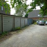 Croydon Road, Reigate – Lock up Garages