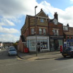 LOCK UP CORNER SHOP IN MERSTHAM