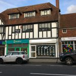 Reigate Lock-up Shop for Professional business – Lease for Assignment