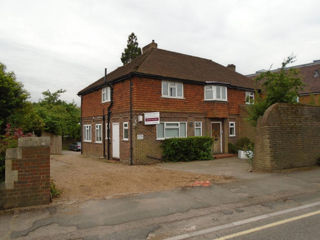 Detached D1 Building For Sale