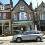 Lock-up Shop to let in Redhill – New lease available