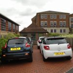 Ground Floor Serviced Office To Let