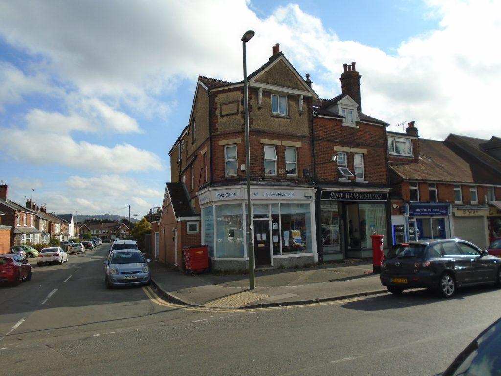 55 Nutfield Road, Merstham, Surrey RH1 3ER