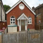 80 LUMLEY ROAD, HORLEY – DETACHED D1 BUILDING TO LET ON NEW LEASE