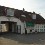 1653 SQ FT OFFICES/MEDICAL/ NURSERY & 1121 SQ FT WAREHOUSE NEAR GATWICK AIRPORT
