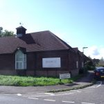 MODERN BUSINESS UNIT. APPROX 2,000 SQ FT WITH VACANT POSSESSION IN BROCKHAM