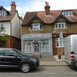 WELL PRESENTED GROUND FLOOR LOCK-UP SHOP  TO LET ON NEW LEASE – WALTON-ON-THE-HILL, SURREY