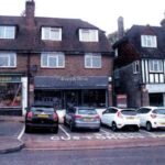 221 FIR TREE ROAD, EPSOM DOWNS, SURREY KT17 3LB – RETAIL INVESTMENT FOR SALE