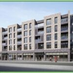 CROMWELL ROAD, REDHILL – FOUR NEW COMMERCIAL UNITS TO LET – APPROX 4138 SQ FT WITH FOUR PARKING SPACES